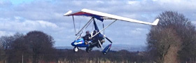 Microlight Training